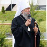 Закрытие смены Православного детского лагеря «Солнечная Мордовия»