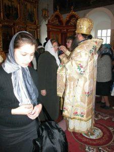 300 лет архитектурному комплексу Иоанно-Богословского Макаровского мужского монастыря