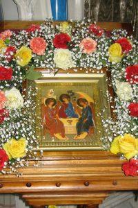 Вход Господень во Иерусалим. Вербное воскресение.