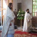 Наместник монастыря принял участие в поминальной службе архиепископа Пензенского и Кузнецкого Серафима (Тихонова)